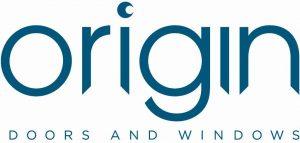 Origin Doors and Windows Logo